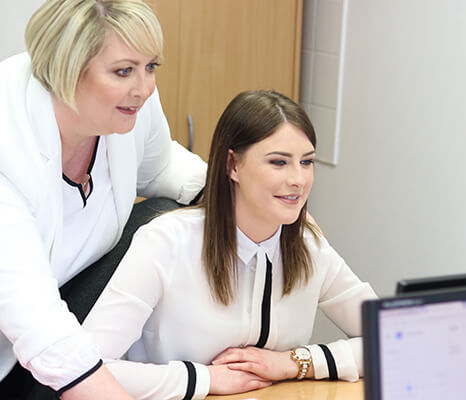 Accountants Belfast working